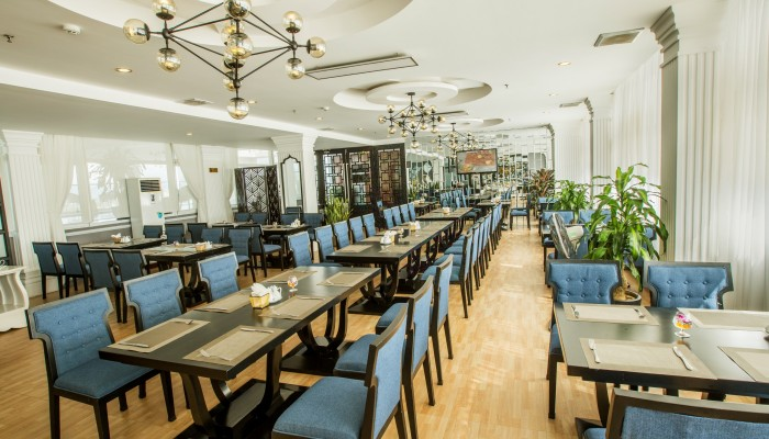12th F. Adora Restaurant 01